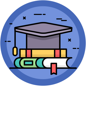 Val Robinson Childcare Services Logo